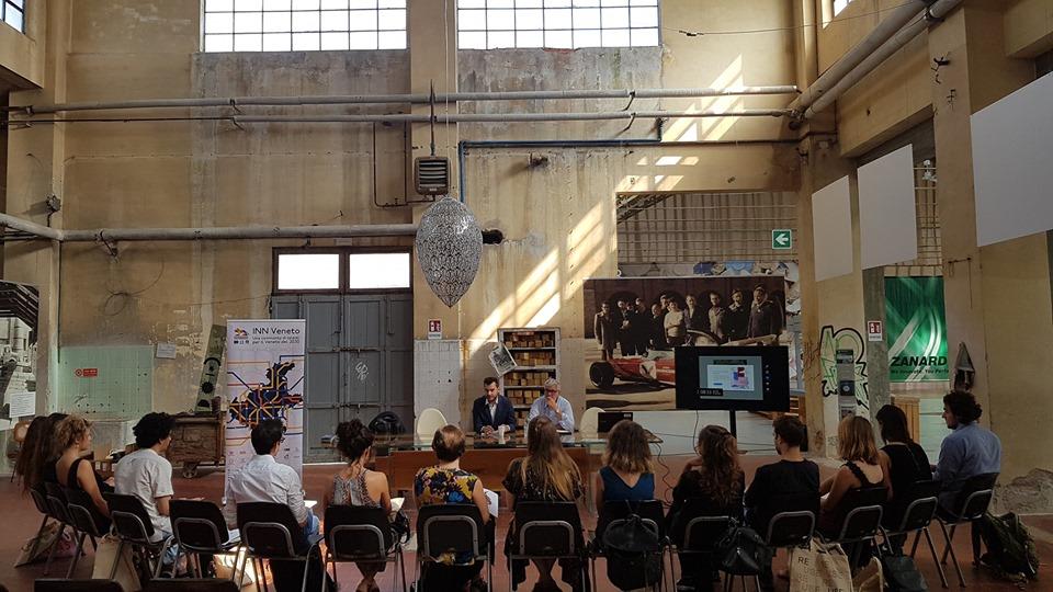 Opendream - TRA Treviso Ricerca Arte